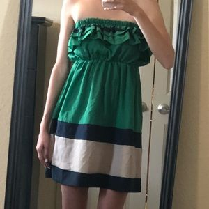 Dresses & Skirts - NWOT Strapless dress